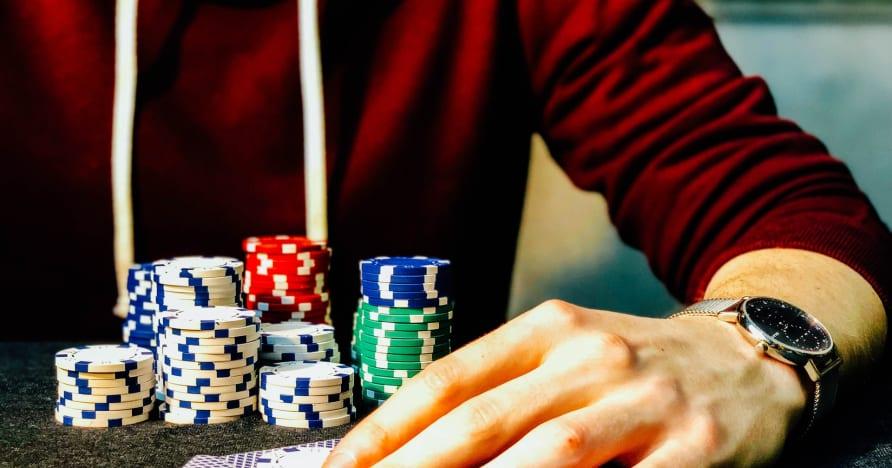 Sfaturi pentru începători pentru jocurile de noroc online