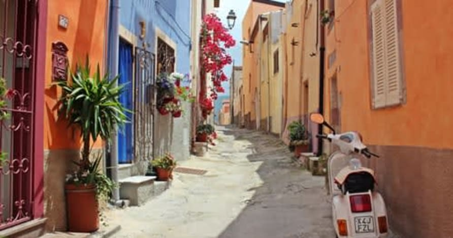 Dezvăluit: cum au supraviețuit casele de pariuri italiene în anul dur