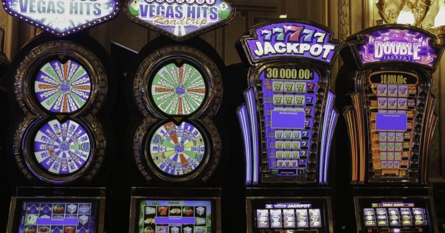 Secretele din spatele succesului cazinoului online