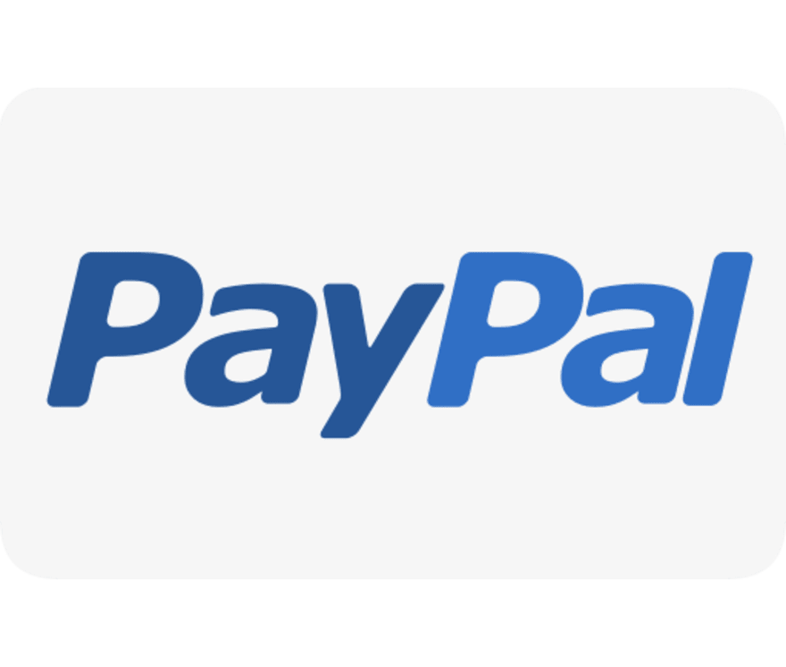 Top 9 PayPal Cazino onlines 2021 -Low Fee Deposits