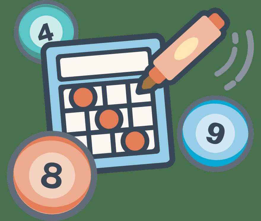 Jucați Bingo Online -Top 29 Cazino Onlineuri care plătesc cel mai bine 2021