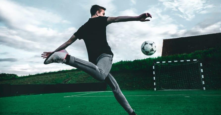 Pariuri sportive online la 22BET pentru fanii cehi